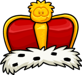 Puffle Crown