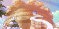 Puffle Mountain