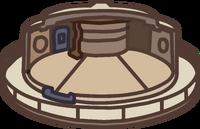 Ezra's Hideout Igloo icon