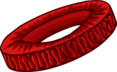 Jack-in-the-Box Ruffle icon