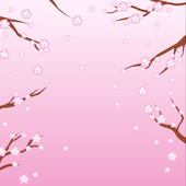Blossom Background
