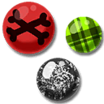 Decal Buttons icon