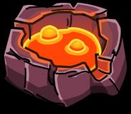 Lava Puddle sprite 001