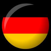 Germany flag 2
