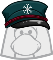 Holiday Conductor Hat icon
