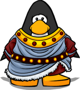 Kings Outfit PC