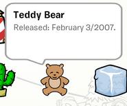TeddyBearPinStampbook