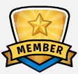 File:2 Level Membership Badge for Userpages.png