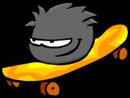 Blackpuffle