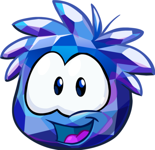 File:Blue Crystal Puffle smiling.png