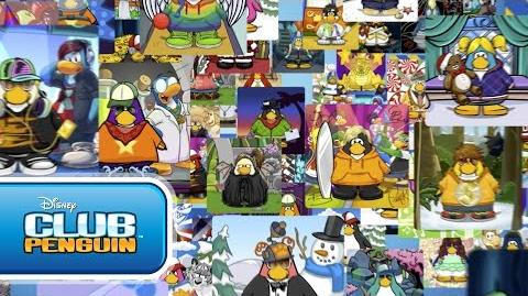 Club Penguin Coming Soon to Android!