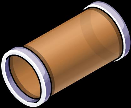 File:LongPuffleTube-Brown.png
