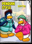 Penguin Style September 2008