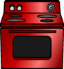 Shiny Red Stove sprite 001