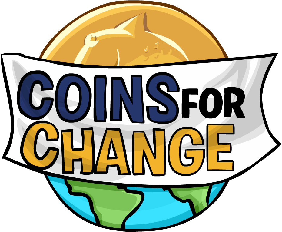 Coins for Change | Club Penguin Wiki | Fandom powered by Wikia