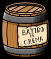 Cream Soda icon es