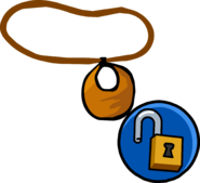 Pendant Unlock