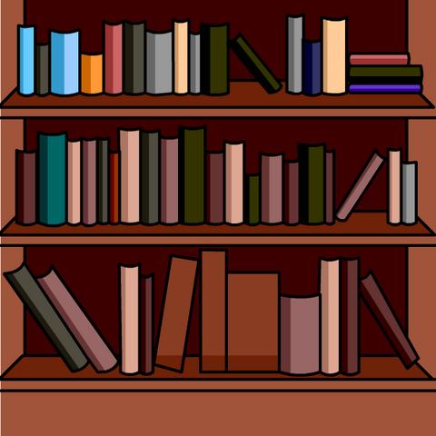 File:Bookshelve Background.png