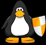 Orange Shield PC