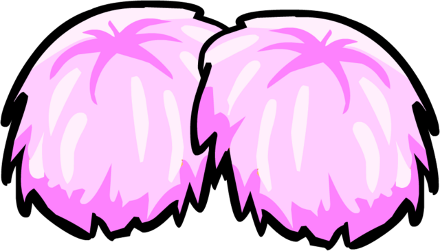 File:Pink Pompoms.png