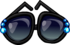 Rhinestone Sunglasses icon