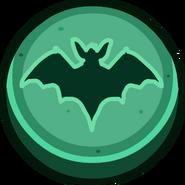 Halloween 2013 Transform Candy Bat Green