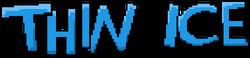 Thin Ice Logo