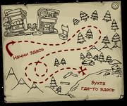 Forest Map full award ru