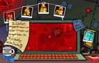 Herberts Computer Desk OPBO 4