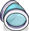 Puffle Tube Bend sprite 042