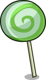 Swirly Lollipop sprite 001