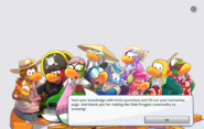 Waddle On Party login 2