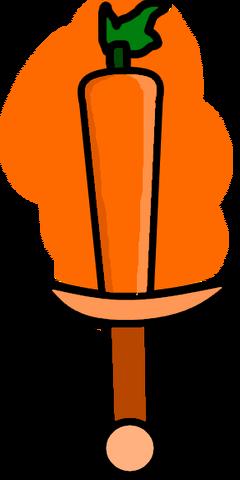 File:Carrot Sword.png