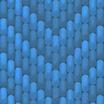 Fabric Blue Tweed icon