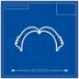 Blueprint glam icon