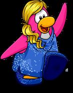 Penguin Style Mar 2009 6