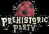 Prehistoric Party Logo