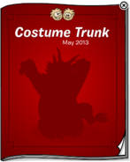 Costume Trunk May 2013