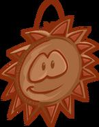 Terracotta Sun sprite 001