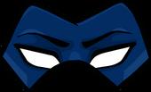 Valiant Mask clothing icon ID 2062