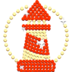 Decal Lighthouse icon