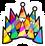 Party Trivia Pin icon