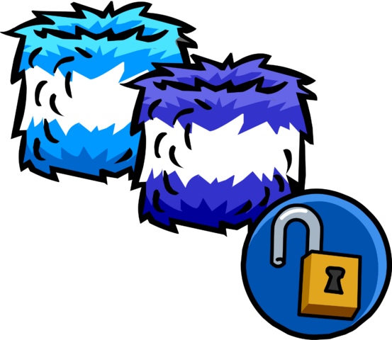 File:Fuzzy Wrist Bands clothing icon ID 15041.png