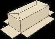 Medium Box Icon 527
