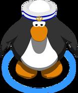 Crew Cap ingame
