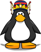 GoldenFeatherCrownPC