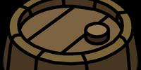 Barrel Top