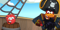 Rockhopper's Evergreen Giveaway