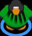 Green Kit 24116 in-game