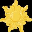 Decal Sun icon